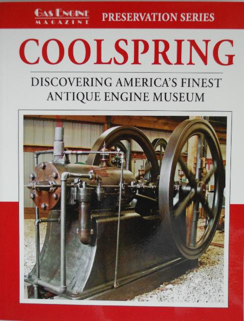 GEM Coolspring DVD